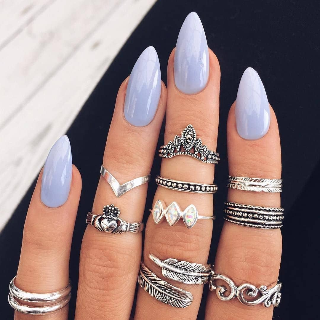 47 Trends For Decorated Nails 2019 Page 6 Of 47 Landofnail Com